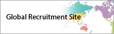 Global Recruitment Site